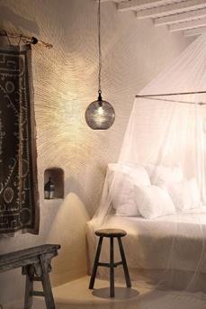 oosterse lamp slaapkamer