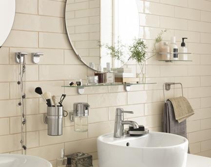 interieur inspiratie geef je badkamer een frisse make-over met de, Badkamer