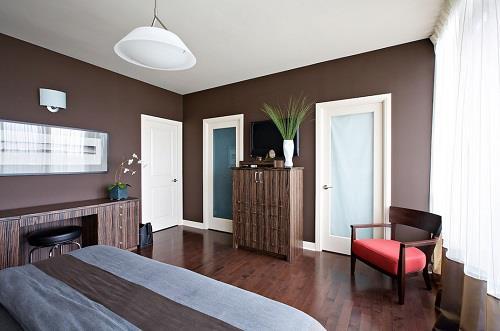 Slaapkamer Blauw Bruin: Alles over kleur amp interieur droomhome ...