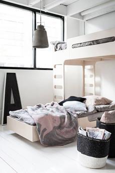 bed rafa kids