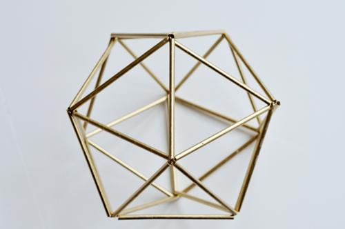 geometrisch woontrend