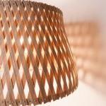 'Upcycle' heet de nieuwe collectie lampen van Benjamin Spöth