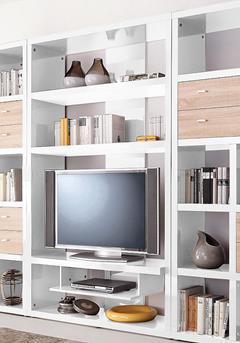 Ruime Tv Kast.Drie Verschillende Tv Meubels Voor Elke Woonkamer Interieur