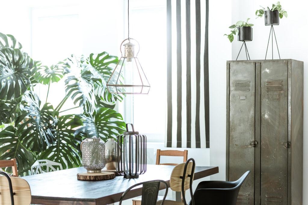 Wat Zet Je Op De Eettafel Interieur Inspiratie