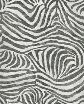 Interieur Inspiratie Behang met dierenprints - Interieur Inspiratie