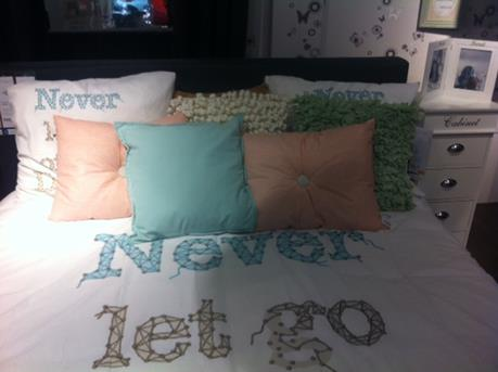 slaapkamer pastel woonexpress