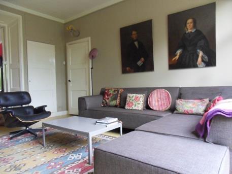 Interieur inspiratie nicoline interieur en kleuradvies for Eclectische stijl interieur