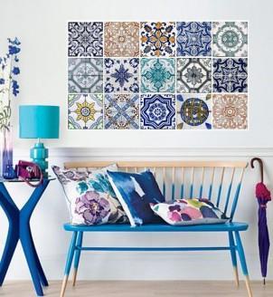 Azulejo love