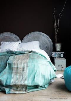 je slaapkamer inrichten in ibiza style