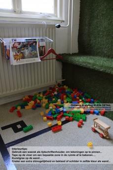 Kinderkamer ideeen
