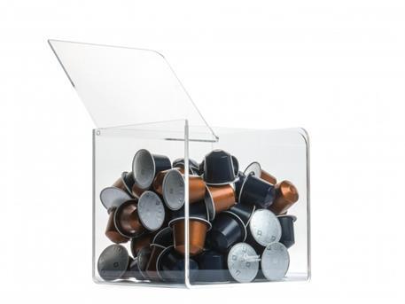 koffie cupsbox
