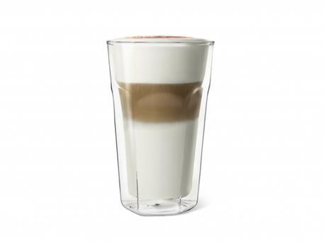 koffie dubbelwandig