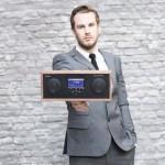 Tivoli Audio's draagbare Music System Three+ is vanaf nu te personaliseren