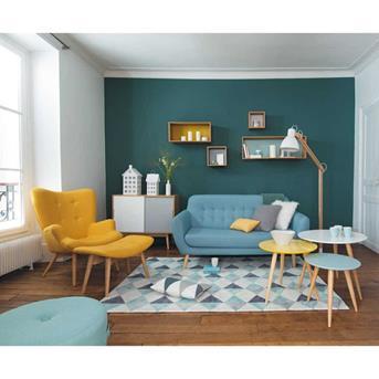 Interieur Inspiratie Je huis inrichten met geel - Interieur Inspiratie