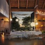 Dek een feestelijke tafel met de nieuwe producten van IKEA
