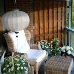 Licht in je zomertuin
