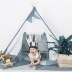 Tipi tenten: the place to be voor kids