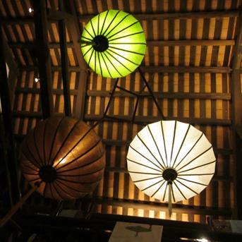 Vietnamese hanglampen