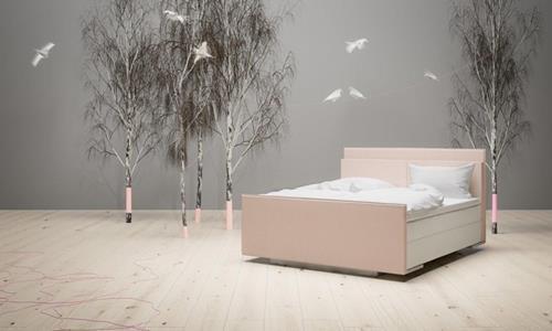Interieur Inspiratie Scandinavische slaapkamer - Interieur Inspiratie