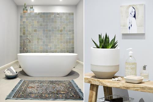 Interieur Inspiratie Binnenkijken bij Style Director Odette Simons ...