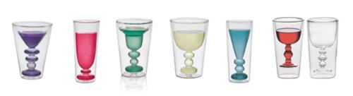dubbelzijdig glas