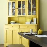Je huis inrichten met geel