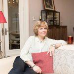 Binnenkijken met Irina Kuznetsova in Moskou