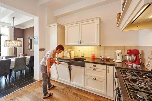 Keuken Baarland (2)