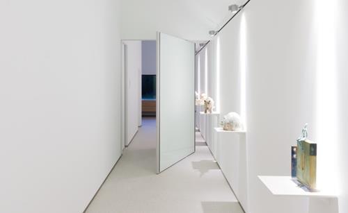 excentrisch-pivoterende-deur