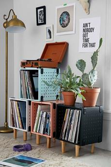 Interieur Inspiratie Welcome back: \'Vintage Retro\'. - Interieur ...