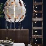 IKEA schakelt vanaf september wereldwijd volledig over op de verkoop van led-verlichting