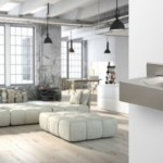 Design deurkrukken 'finishing touch' van interieur