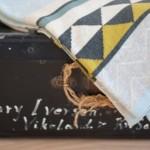 Kussens en plaids van het Noorse merk Funky Doris nu in Nederland