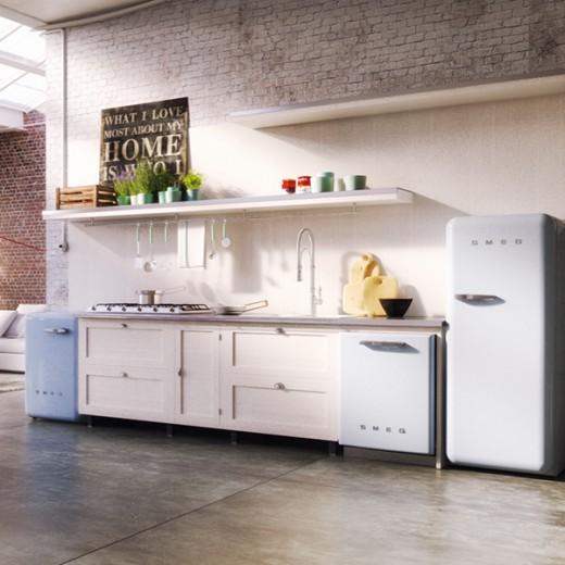 Smeg-koelkast1