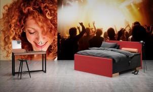 WONDERLAND BEDS bestrijdt de huisstofmijt