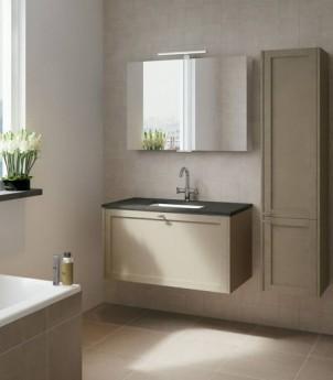 Badkamermeubel sanidump loungeset 2017 - Kleur moderne badkamer ...