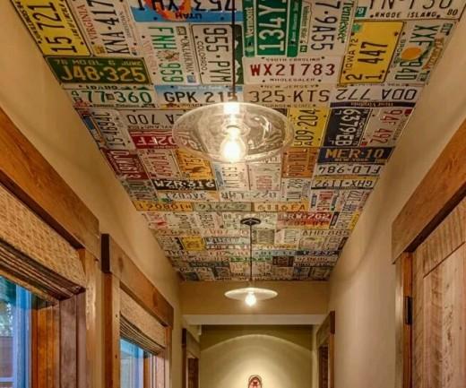 druk plafond