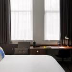 INK Hotel Aamsterdam start samenwerking met Ganbaroo PR PR