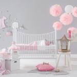 De trends voor de babykamer