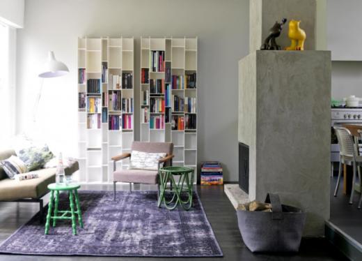 Interieur Inspiratie BASISTIPS VOOR JE INRICHTING – HET VLOERKLEED ...