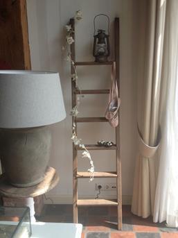 ladder interieur