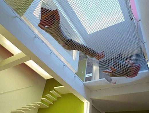 netten plafond