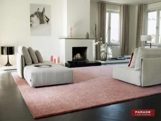 Interieur inspiratie basistips voor je inrichting het for Vloerkleed woonkamer