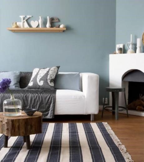 Interieur ideeen woonkamer kleuren inrichting idee n voor for Interieur ideeen kleuren