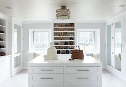 wit bijzonder plafond