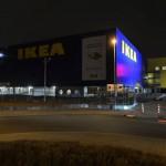 IKEA DOET 24 OKTOBER HET LICHT UIT VOOR NACHT VAN DE NACHT