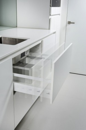 Opruimen in je keukenkastjes