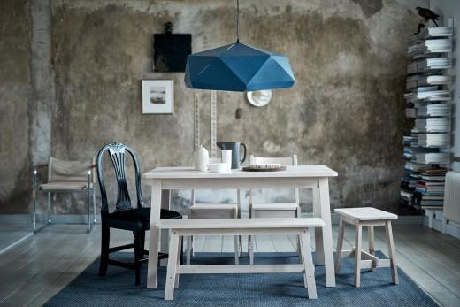 Interieur inspiratie stoere scandinavische meubels for Wooninrichting inspiratie