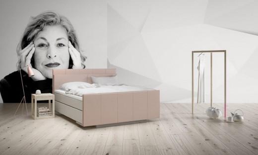 Slaapkamer Met Pastelkleuren : Interieur inspiratie de slaapkamer in pastelkleuren interieur