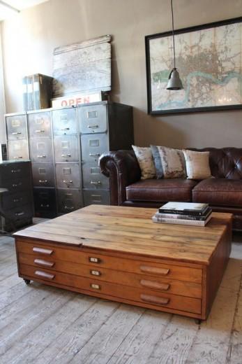 archiefkast woonkamer
